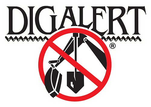 Digalert Utility Locating California Underground Wire Cable Locator Miss utility is your partner when it comes to safe digging! digalert utility locating california